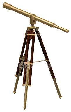 stock-photo-323217-vintage-telescope.jpg (244×380)