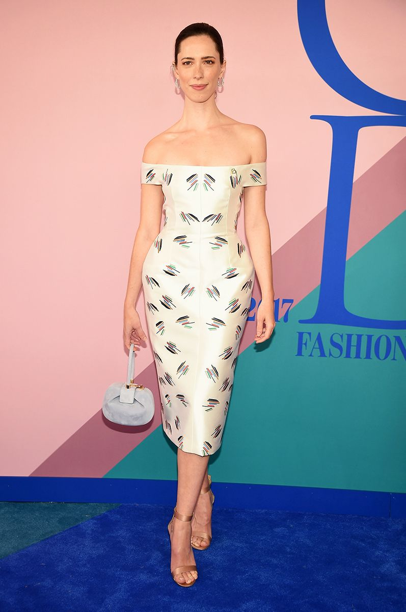 All The Gorgeous Celebrity Looks From The CFDA Awards