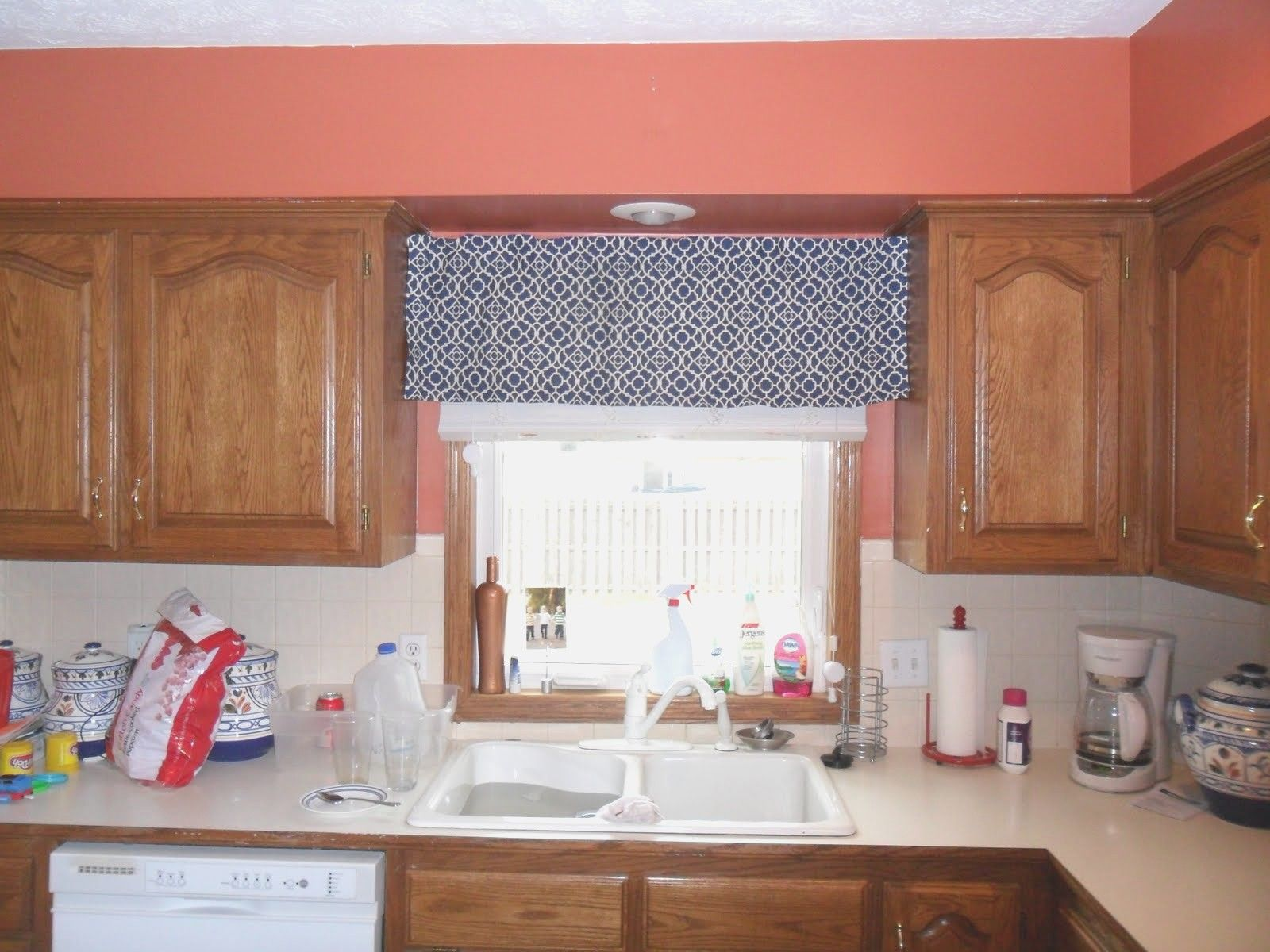 Kitchen window treatments  window treatment ideas for kitchen  kitchen window treatme window