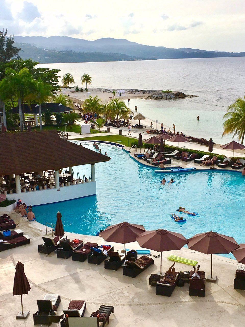 Jamaicau0027s Sexiest Hotels for Honeymooners Secrets