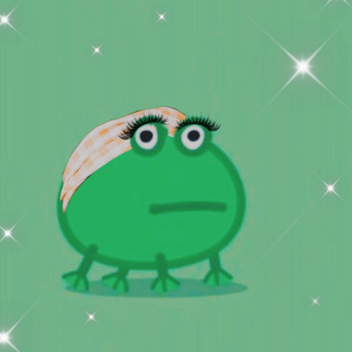 Aesthetic Frog Profile Picture Frog Pictures Profile Picture Frog Meme