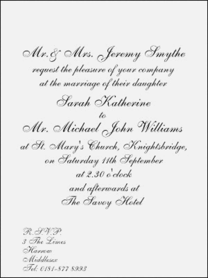 32 Excellent Image Of Wedding Invitations Sayings Sageofcon Com Wedding Invitation Text Message Wedding Invitation Text Traditional Wedding Invitations