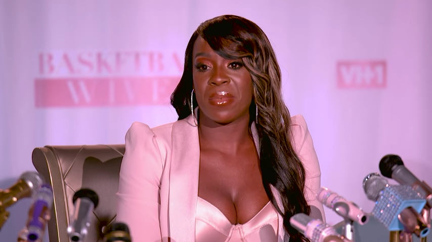 Ogom Og Chijindu From The Los Angeles Temptation Football Team Is One Of Three New Women To Join Basketball Wives Basketball Wives Football Football Players