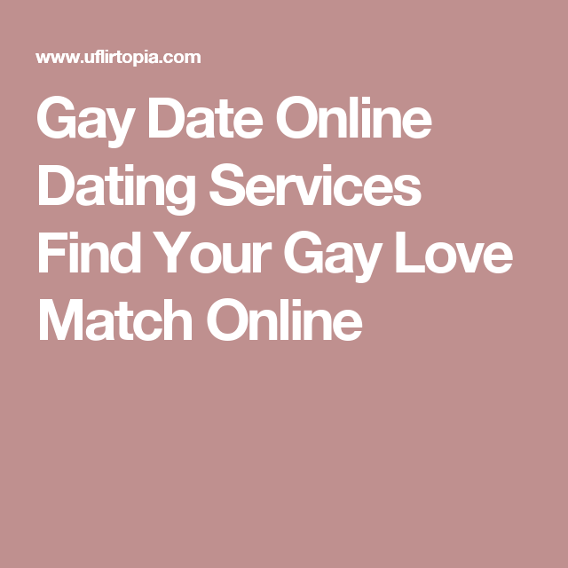 Love match online dating