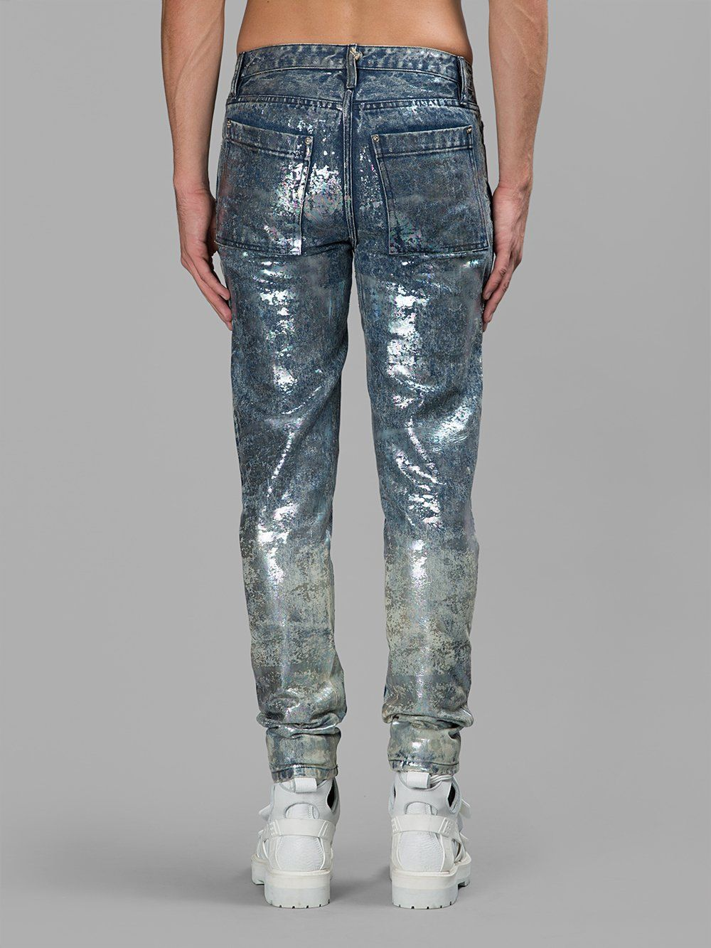 HOOD BY AIR - Jeans - Antonioli.eu