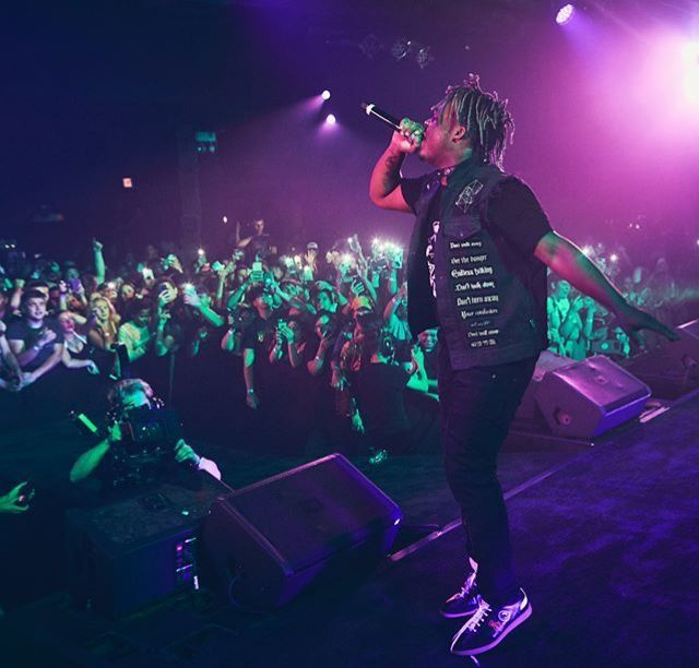 Pin by 𝙗𝙧𝙖𝙩 𝙗𝙖𝙗𝙮𝙮🍭 on JUICE WRLD Juice, Duran, Rappers