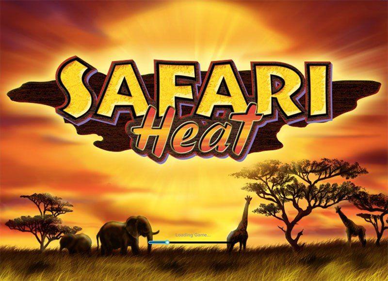 safari heat joker123 Malaysia