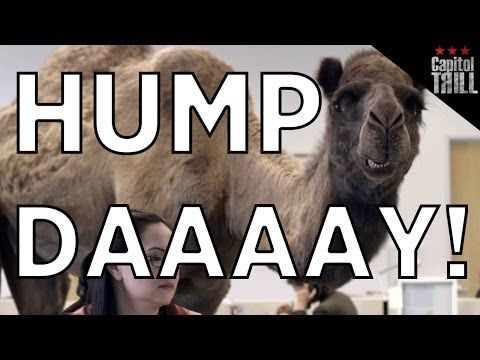Geico Hump Day Remix Guess What Day It Is Camel Final Happier