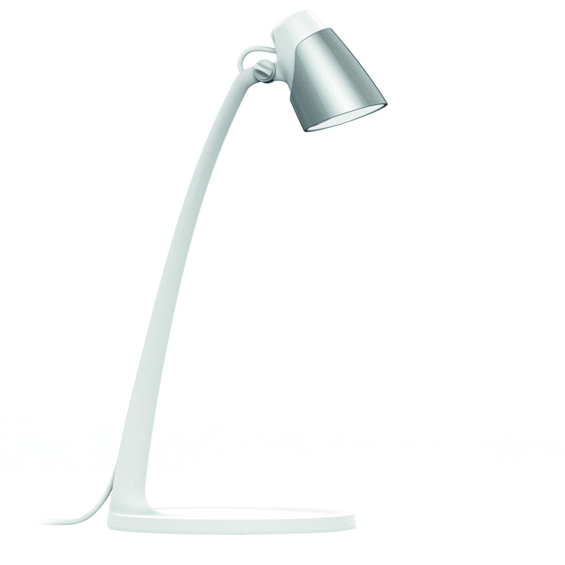KERIA LUMINAIRES Lampe de bureau design multiples fonctionnalités