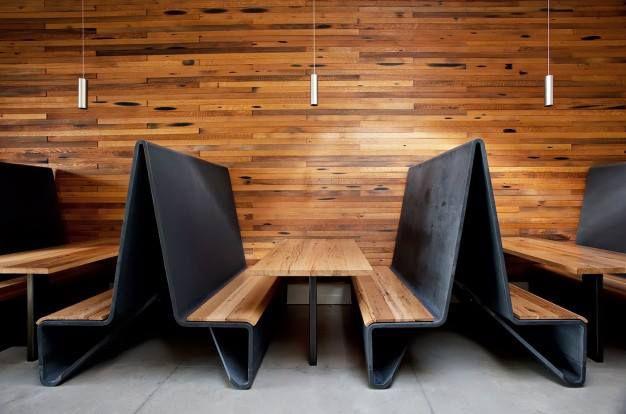 Pin på restaurant furniture