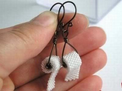 Funny! beaded-jewelry some-pins-can-t-be-beat