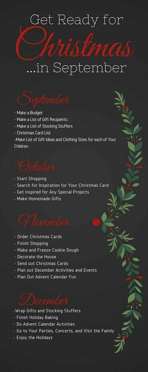 Pin By Brooke Gillson On Christmas Decor Christmas Prep Christmas Holidays Christmas Planning