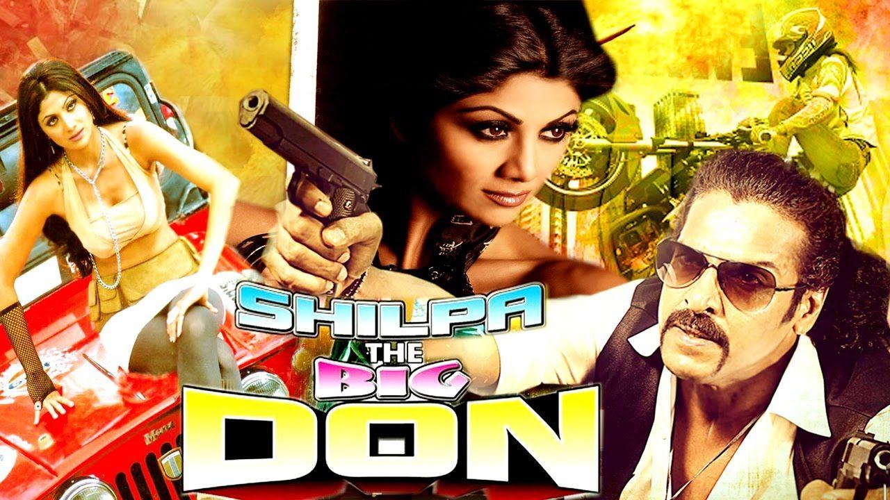 Shilpa Shet
