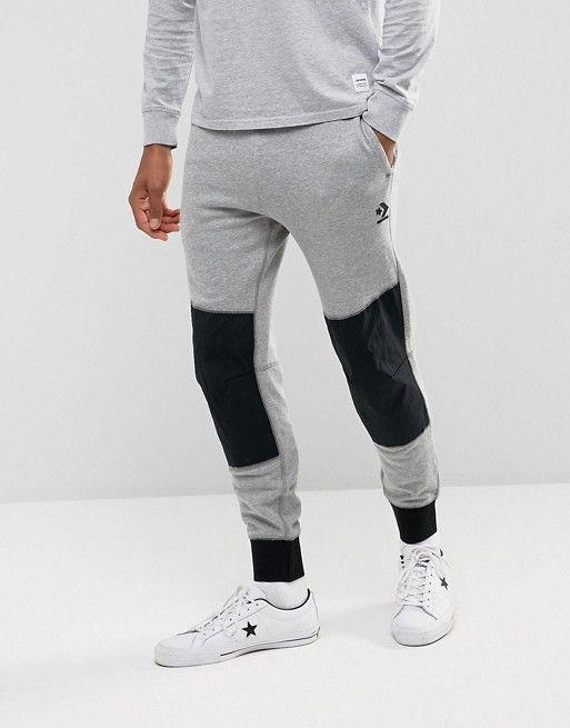 cheap converse jogging bottoms