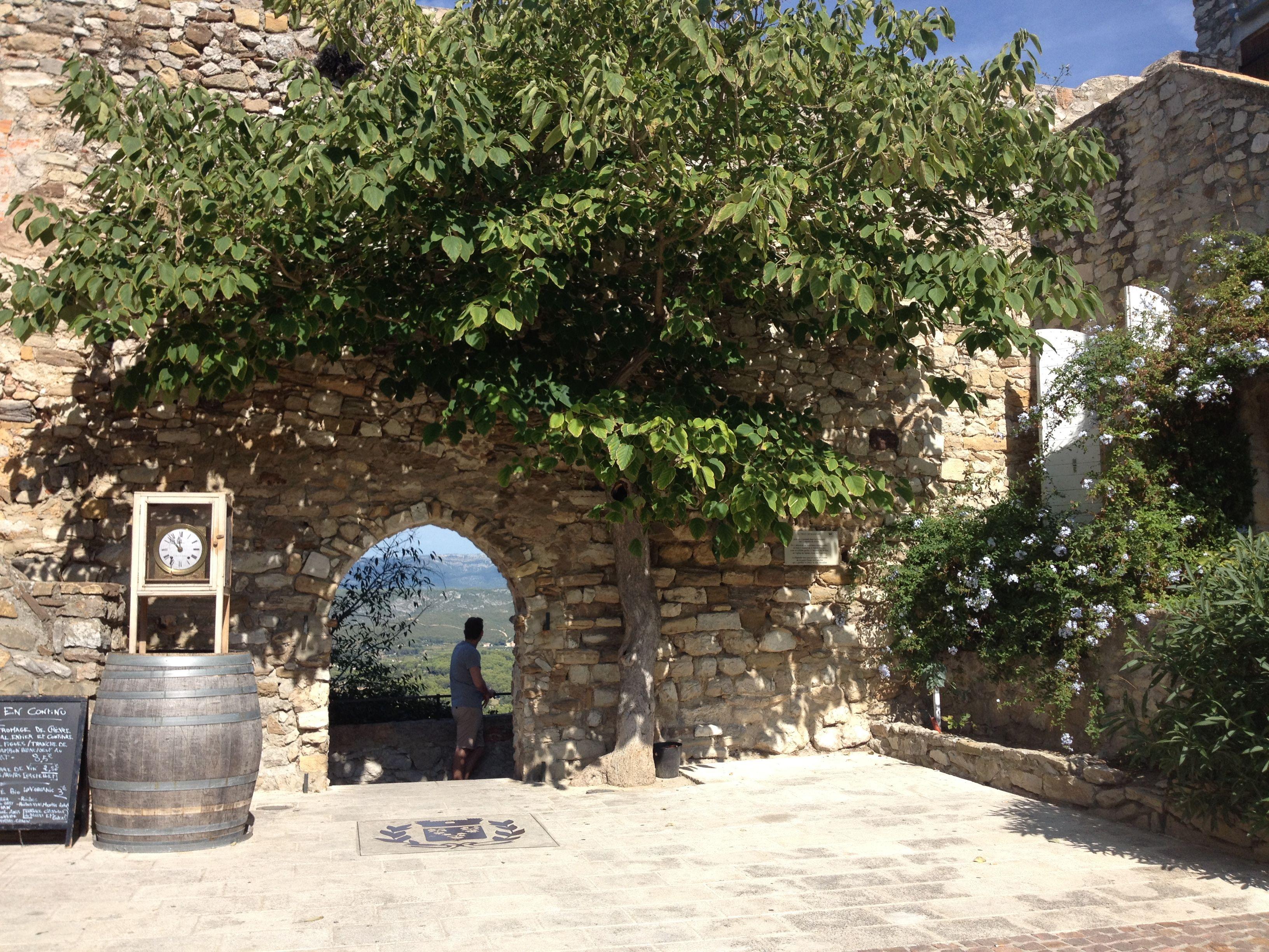 Castellet france (avec images) Voyage