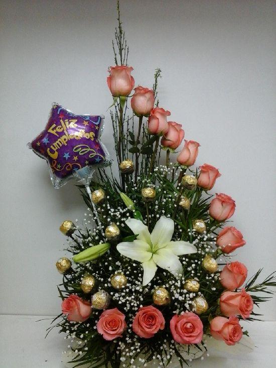 Arreglo de flores artificiales aliexpress recherche - Arreglos de flores artificiales ...