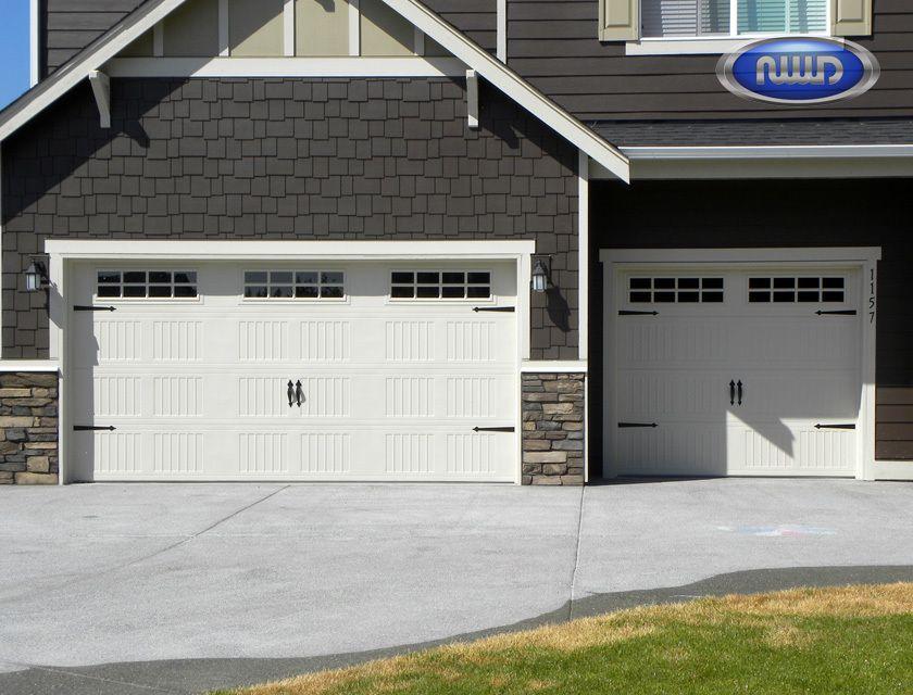 Heritage Classic Wood Garage Door Product Info Northwest Door