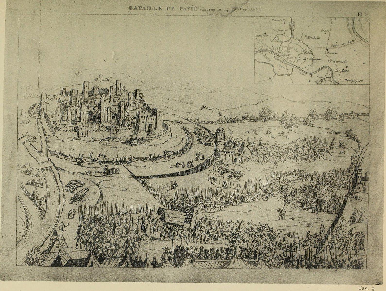 1525.Arsenale,Darsena e campo del tiro a segno in Pavia,cenni cronistorici con tavole in fototipia (1886)