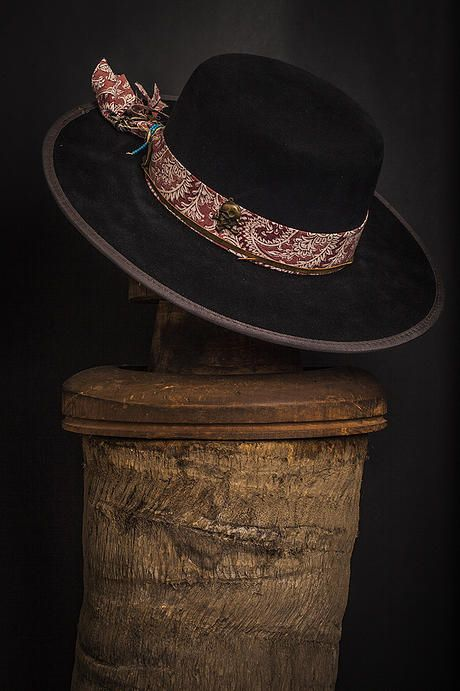 Made By Nick Fouquet Hats For Men Stylish Hats Nick Fouquet Hats