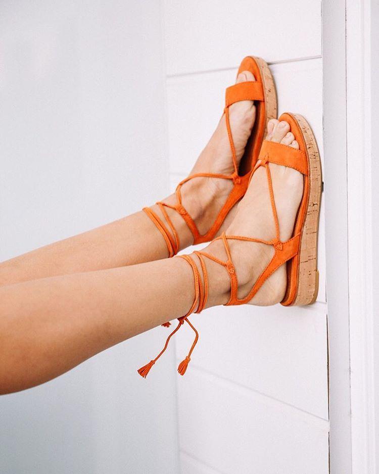 72dd897cf2 Miranda Gladiator | | COLOR GAME | | Gladiator shoes, Shoe boots e ...
