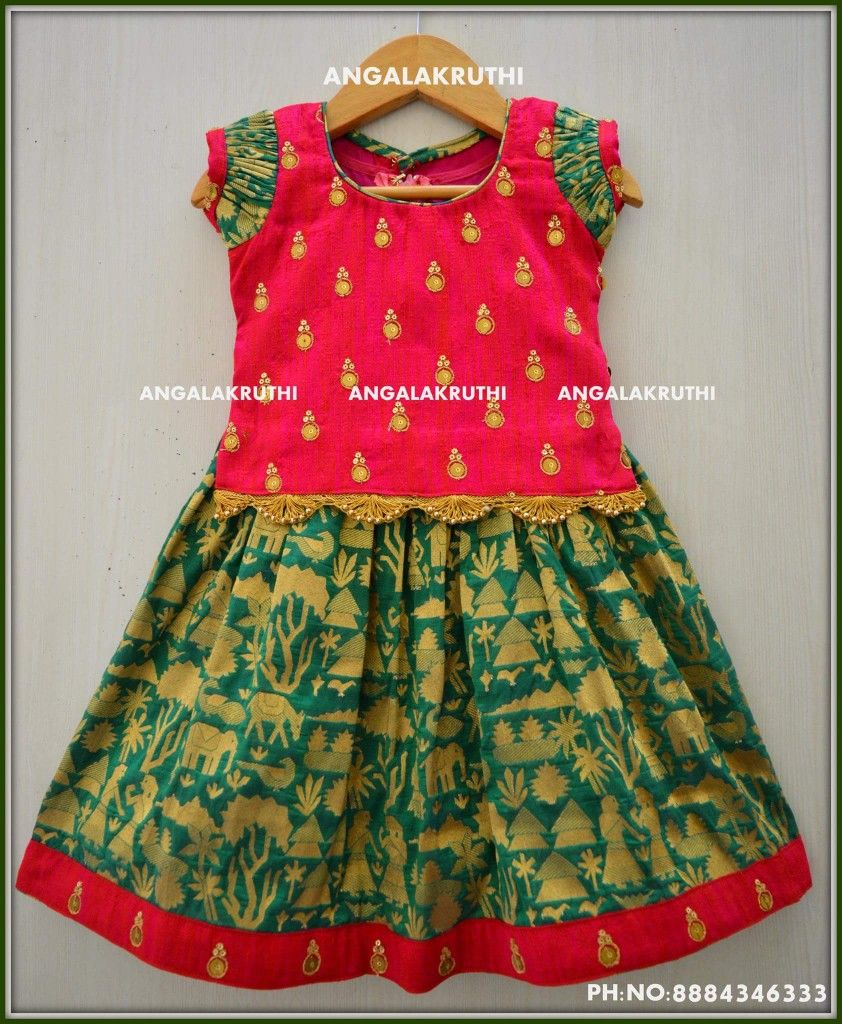 d746253d5 Kids Custom designs by Angalakruthi boutique Bangalore