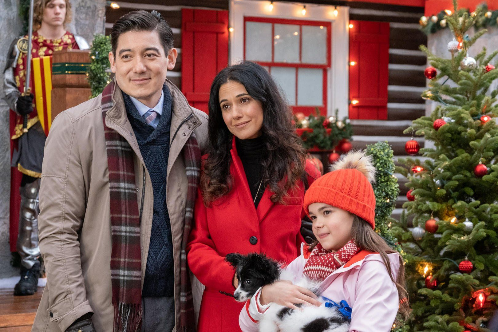 The Knight Before Christmas 2019 Photo The Knight Before Christmas Christmas Movies Before Christmas