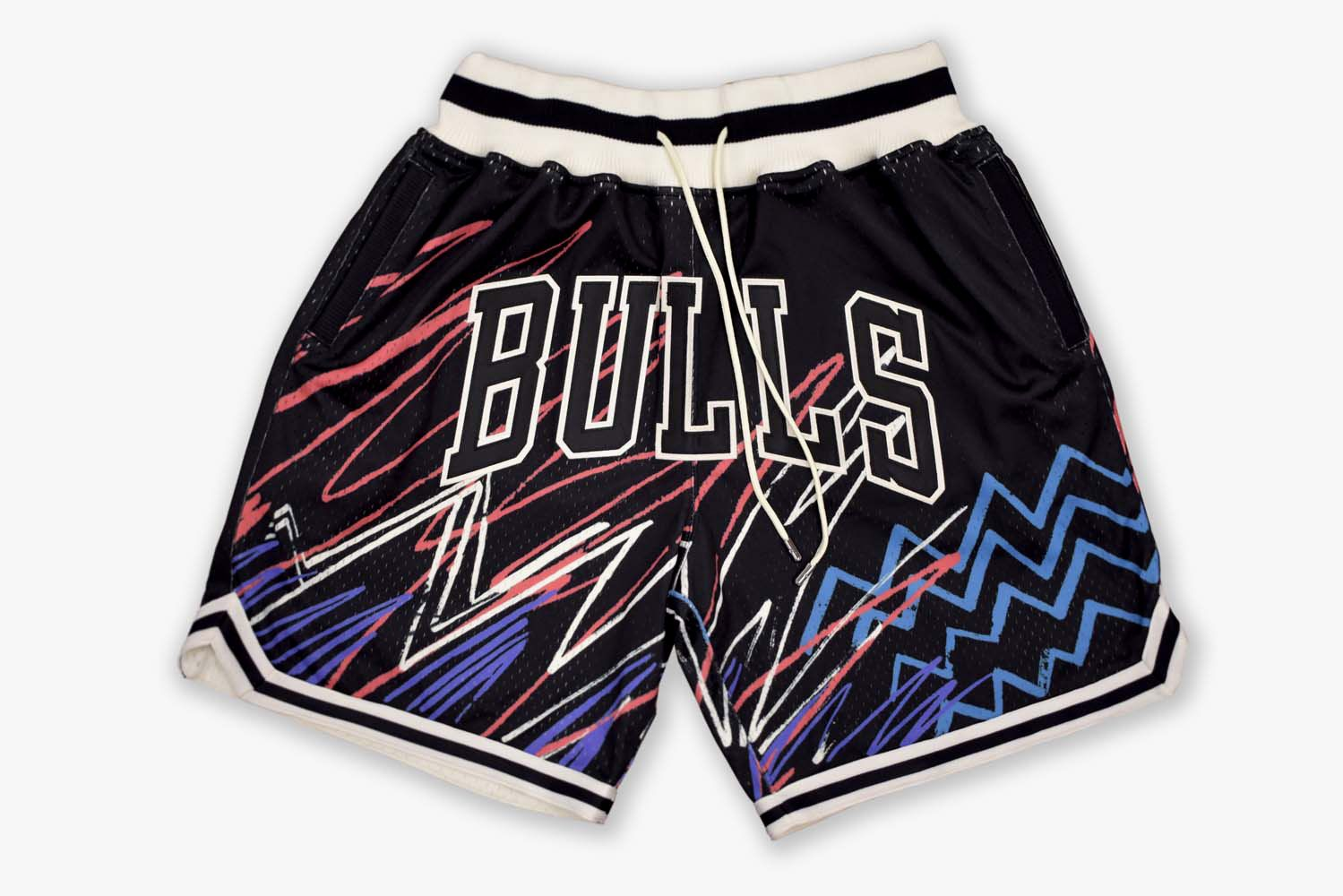 0624648e68d4 Don C to Release  NBA JAM -Inspired Basketball Jerseys   Shorts in ...