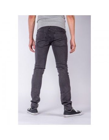 Cheap monday Jeans Tight grey star