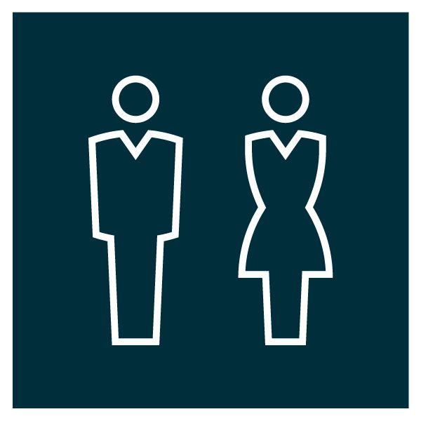 Bathroom Sign Vector Images Design Inspiration