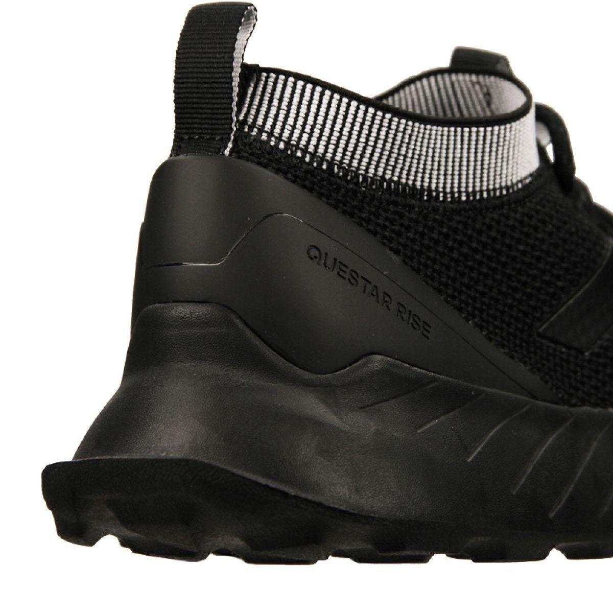 Training Running Sport Adidas Adidas Questar Ride M B44806 Shoes Black Black Shoes Shoes Stand Running Shoes