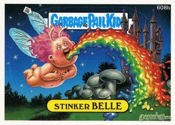 Geepeekay Com Original Series 15 Gallery Garbage Pail Kids Garbage Pail Kids Cards Kids Stickers