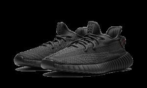 Yeezy Boost 350 V2 Black – Static
