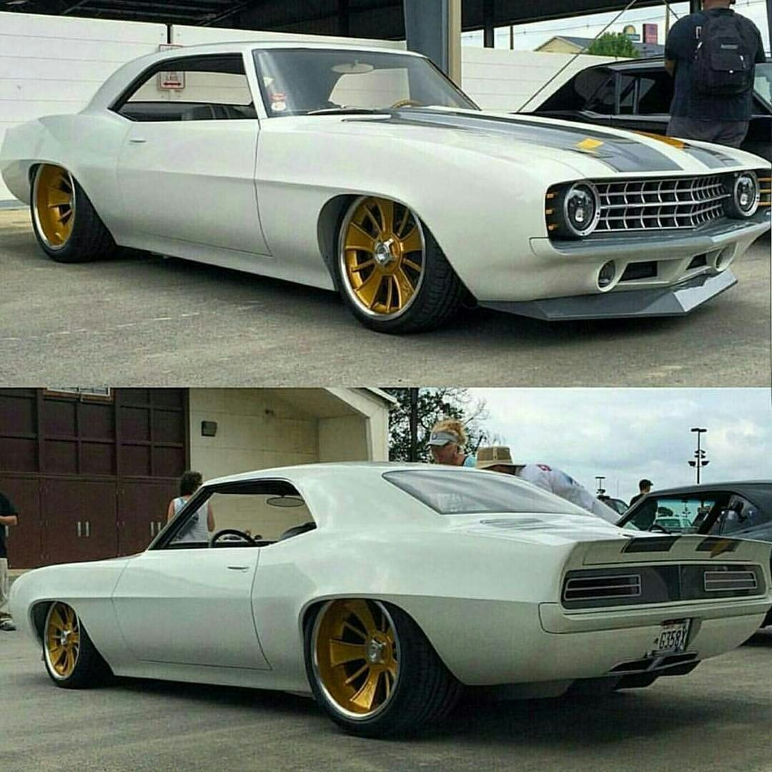 Camaro 69   Hot Rods   Pinterest   Cars, Muscles and Custom cars