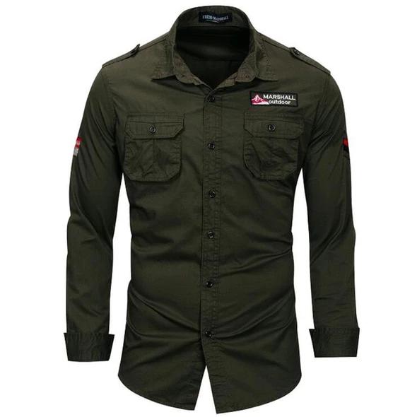 Hot Sale 2018 Men Shirt Long Sleeve Male 100 Cotton Shirt Mens Shirts Geekbuyig Casual Shirts For Men Mens Shirts Slim Fit Mens Shirts