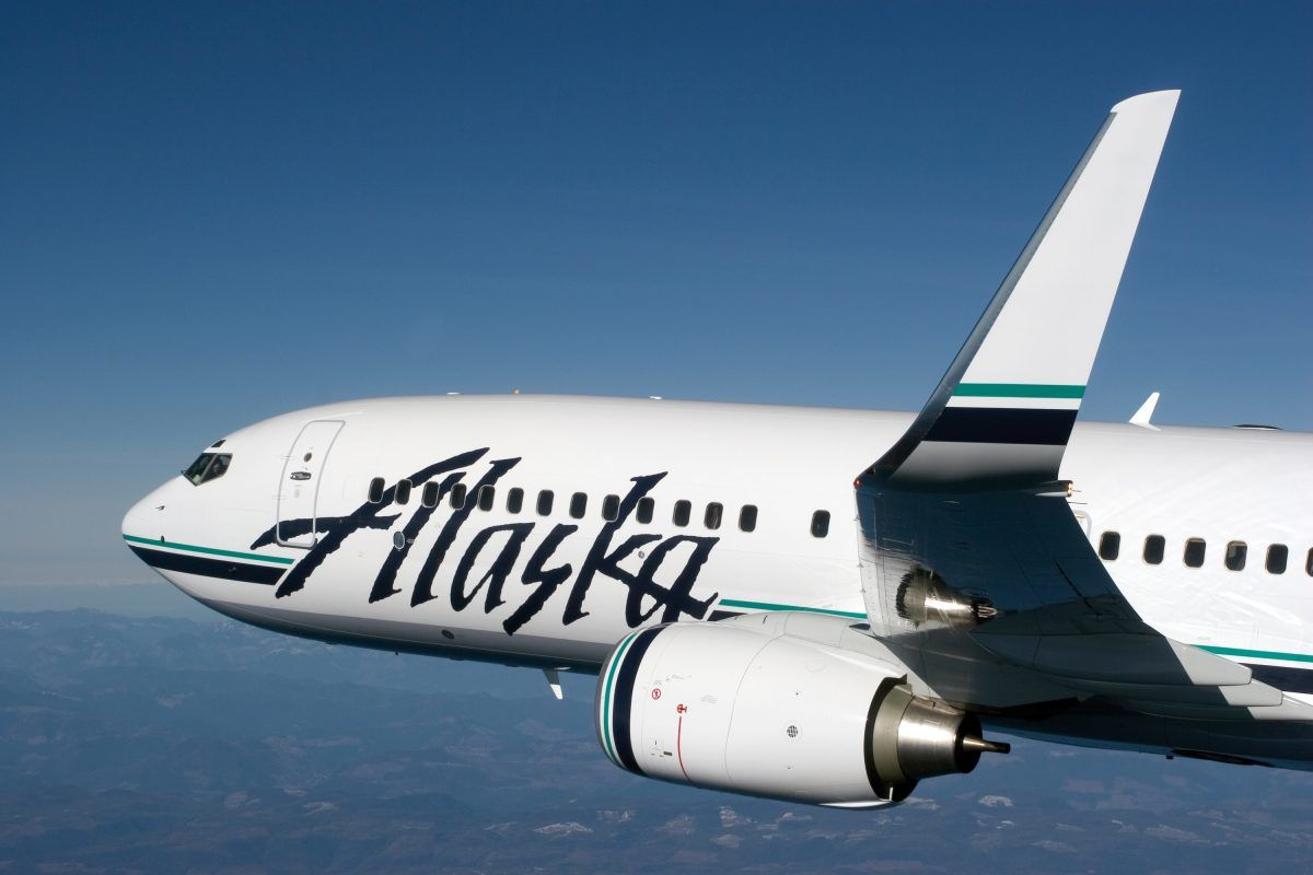 Alaska Airlines Duty Free Shopping 2020 Alaska airlines