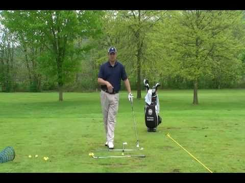 Prevent Getting Stuck Golf Swing Drill Youtube Golf