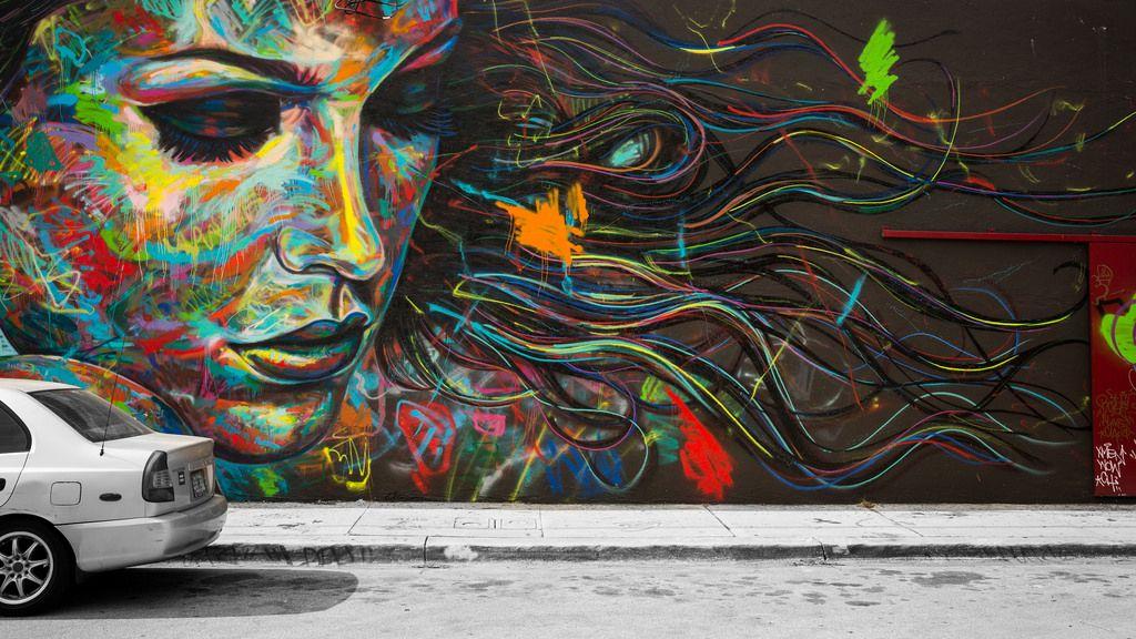 Wynwood Art, Miami | Street art | Pinterest | Art miami, Street art ...