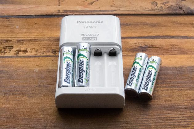 The Best Rechargeable AA and AAA Batteries | Aa battery