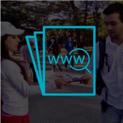 7 alternativas para conectar el online con el offline - #Marketing #Publicidad
