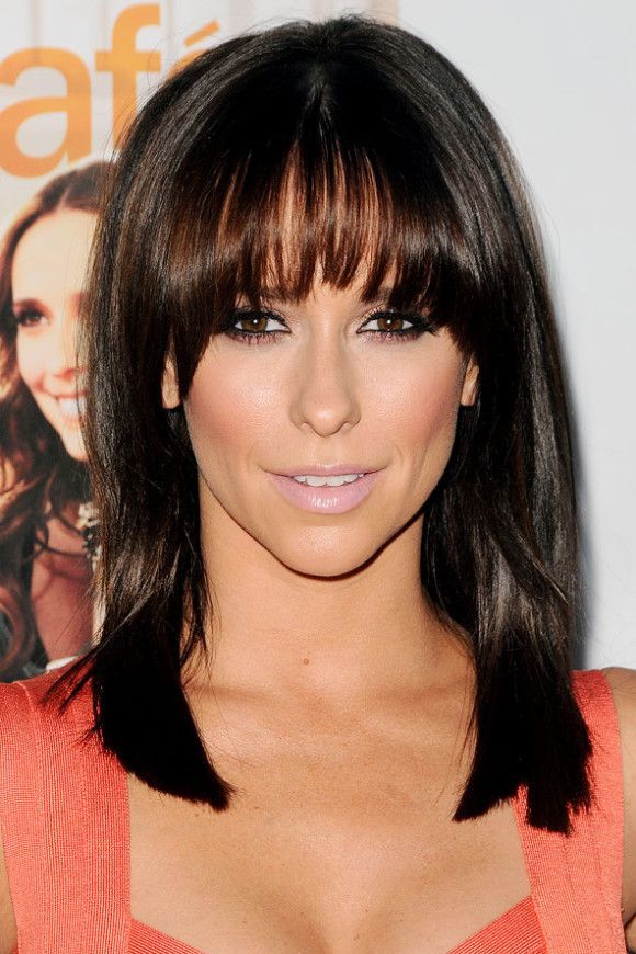 Jennifer Love Hewett Hairstyles Jennifer Love Hewitt Hairstyles