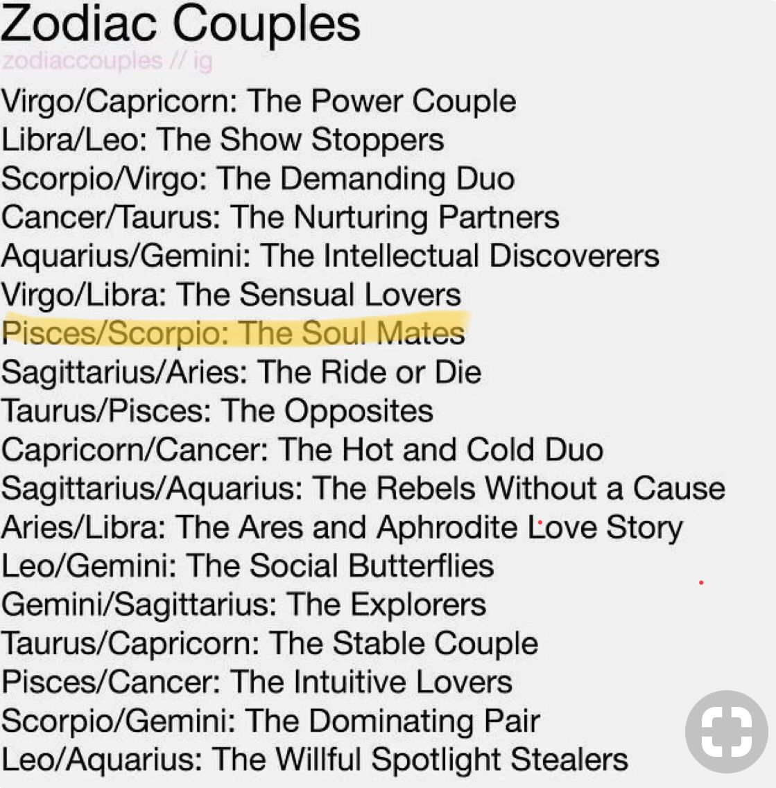 Funny That I Got Something Like This Pisces Zodiac Star Signs Zodiac Signs Horoscope