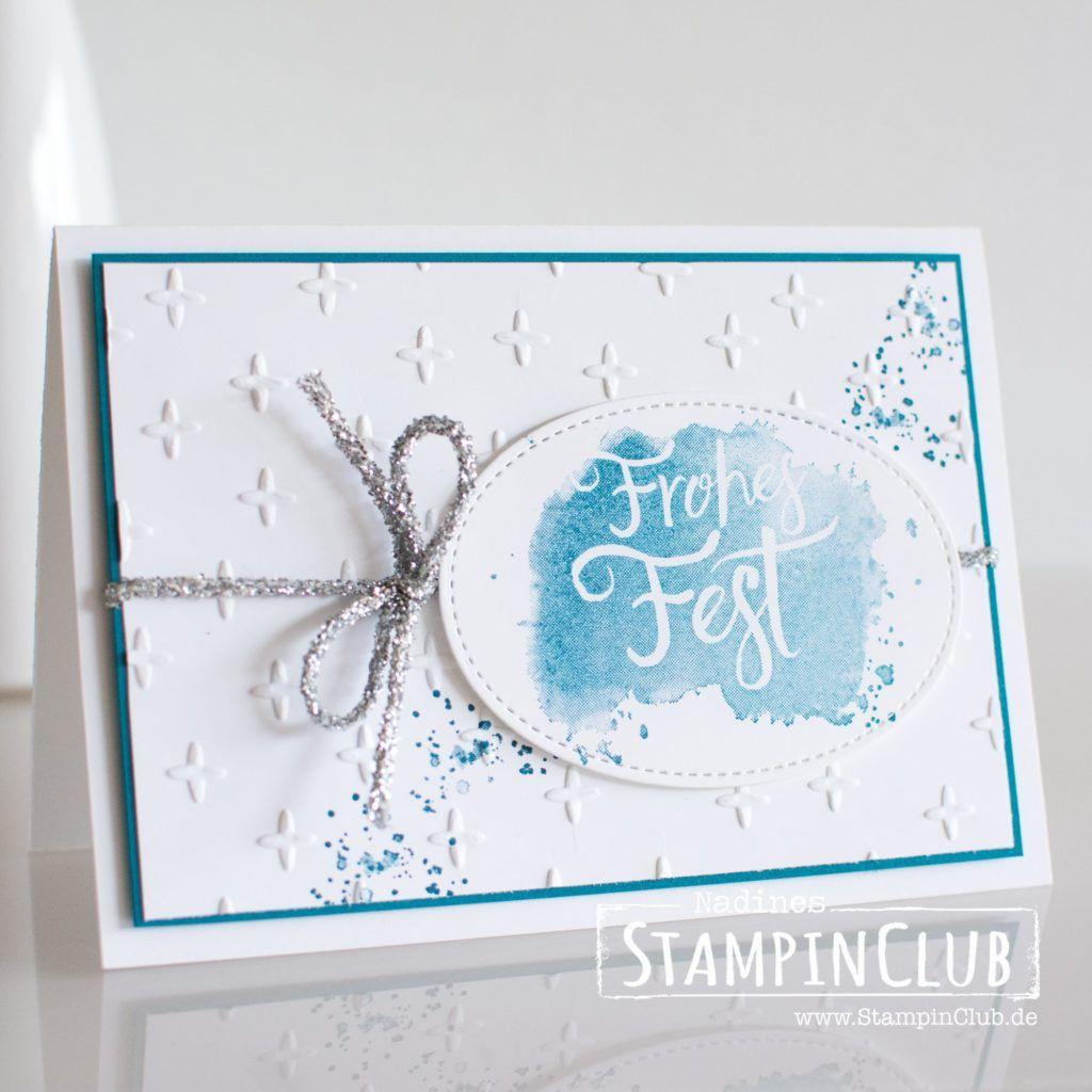 Weihnachtskarten Katalog.Alle Guten Wünsche Every Good Wish Su 2017 Holiday Catalog
