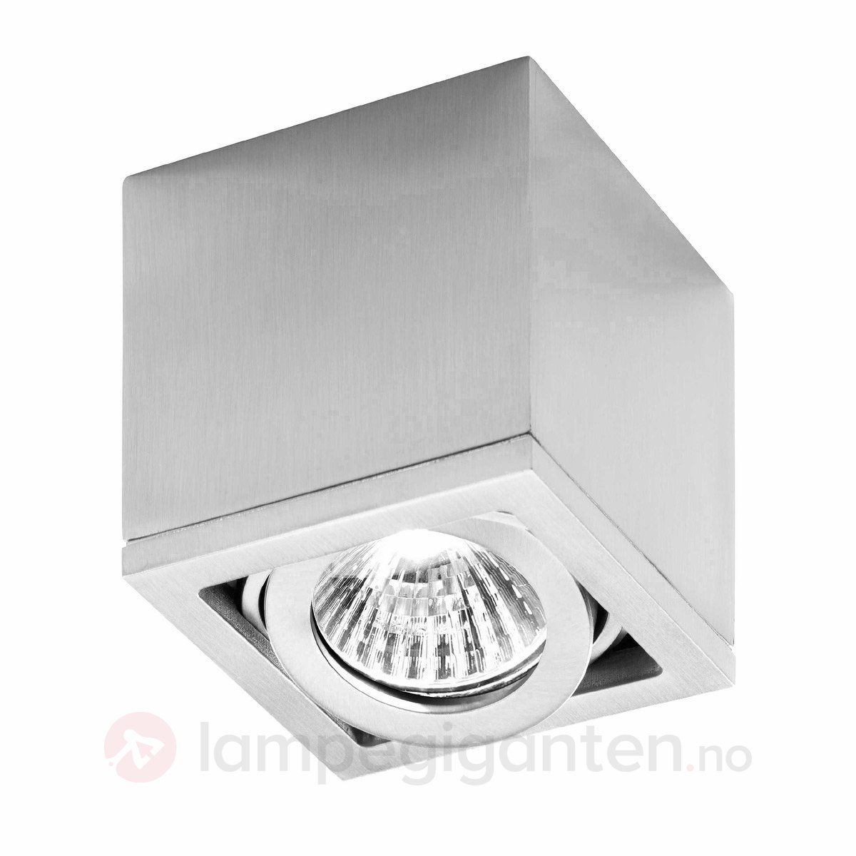 Justerbar Axena Led Taklampe Med 1 Lys Bestilles Enkelt Og Trygt Hos Lampegiganten No Led Home Lighting Container