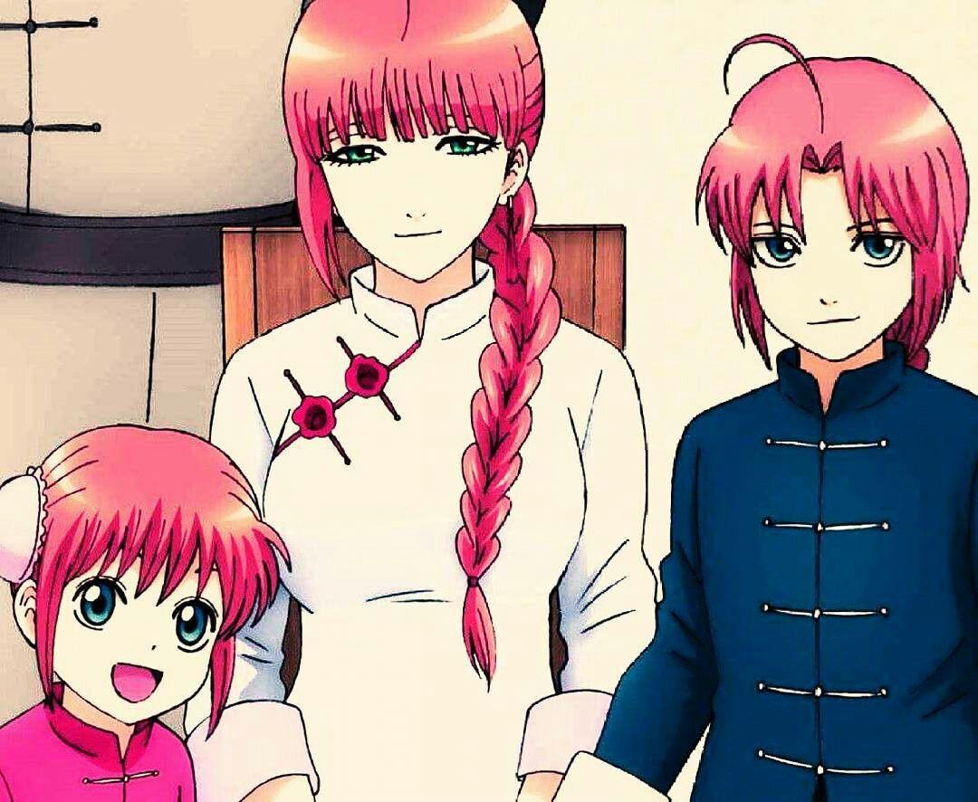 Pin by Sakura Kumiko on Kouka (江華) Yato, Anime family, Anime