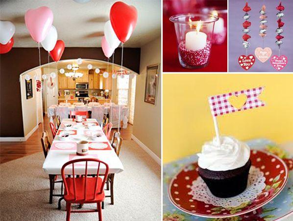decoraç u00e3o para o dia dos namorados com balões Pesquisa Google Decoraç u00e3o temática Pinterest  # Decoração De Restaurante Para Dia Dos Namorados