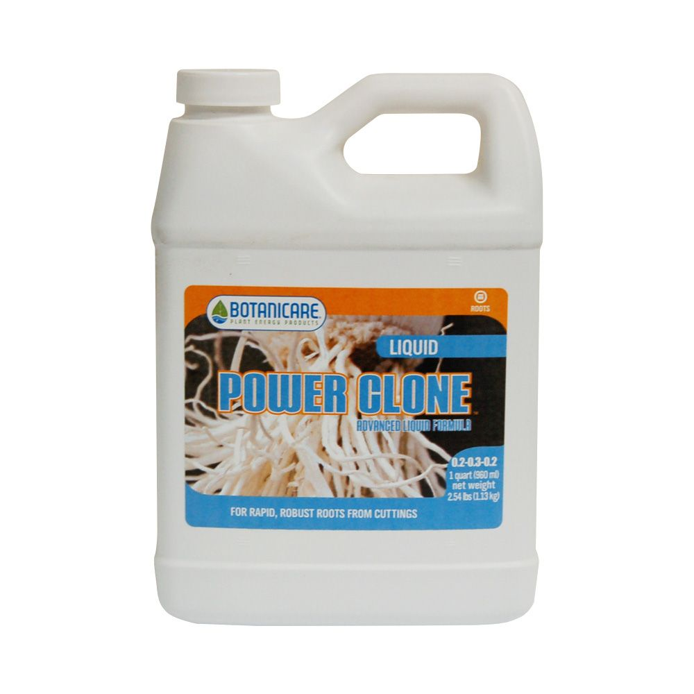 Power Clone Liquid Concentrate For transplanting and
