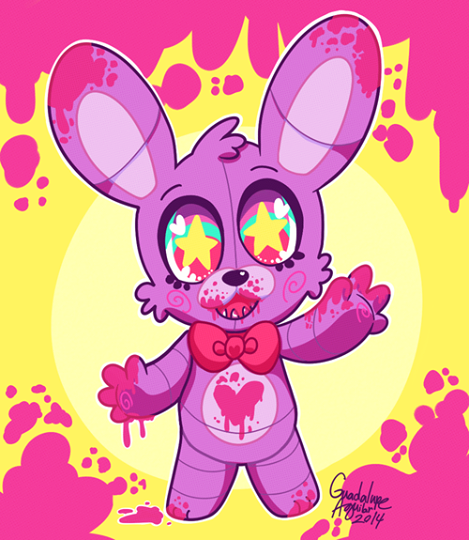 Pin By 💜 Twisted Gamer 101 💜 On FNAF