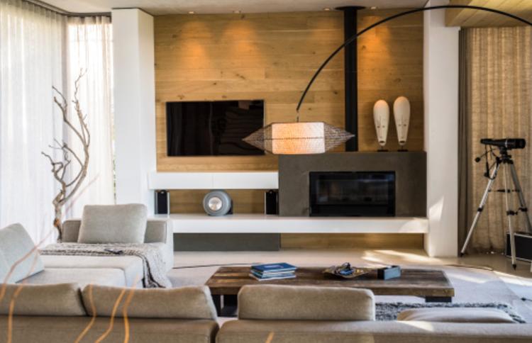 Wohnzimmer Ohne Wohnwand U2013 Ideen Und Alternativen Zur Schrankwand #modern  #ohnefernsehteil #sideboard #
