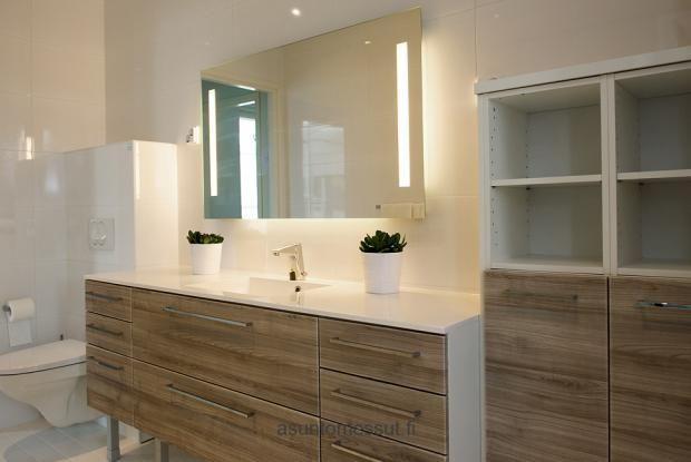 Estelle - WC/Kylpyhuone