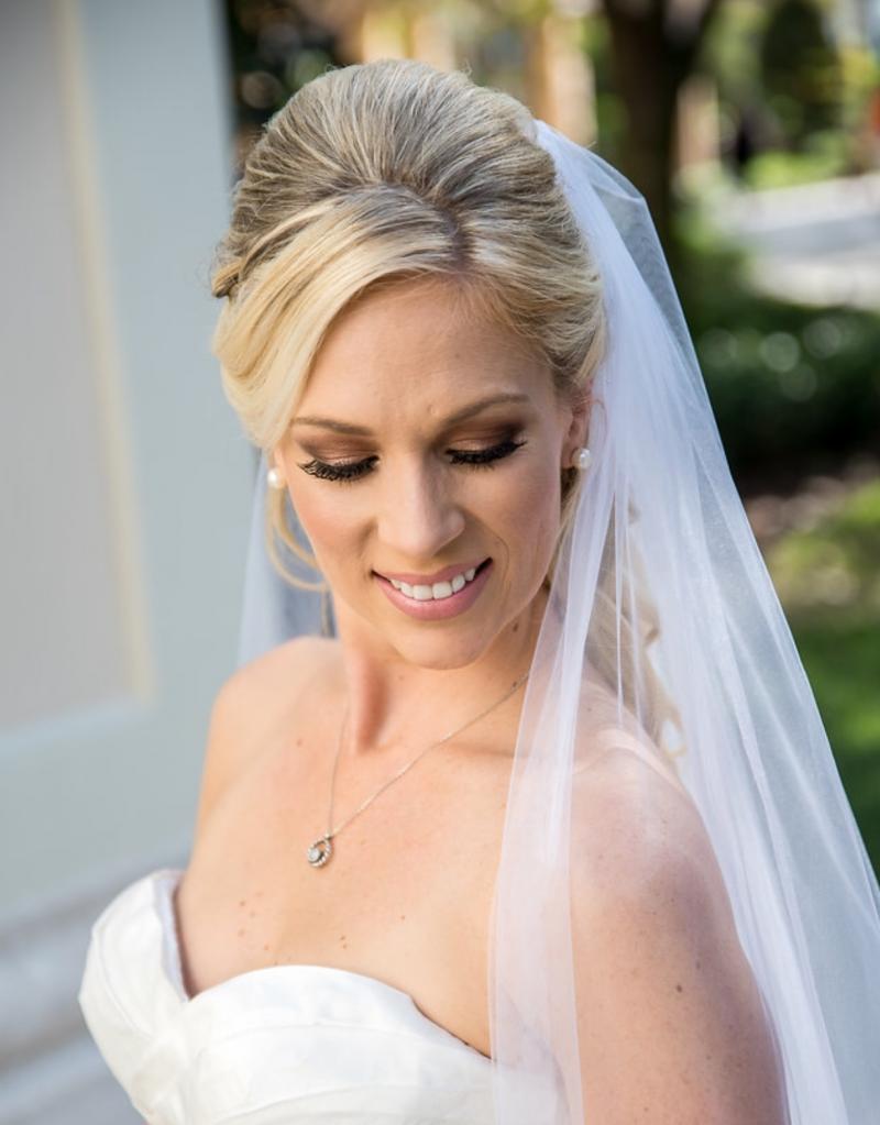orlando wedding hair and makeup: jazz it up artistry
